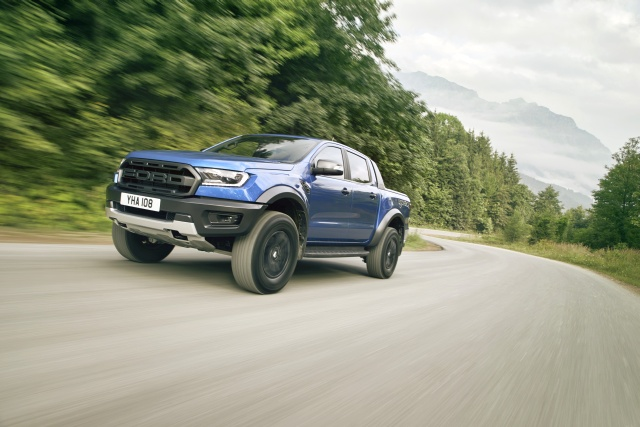 2018 FORD RANGER RAPTOR 05
