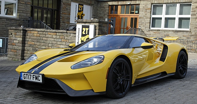 MG 0325 Ford GT