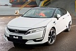100082 First Honda Clarity Fuel Cell Arrives in Europe 150