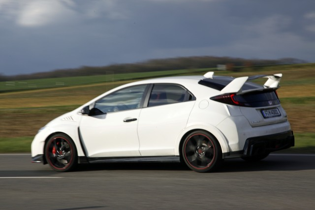 MG 3187 Honda Civic Type R
