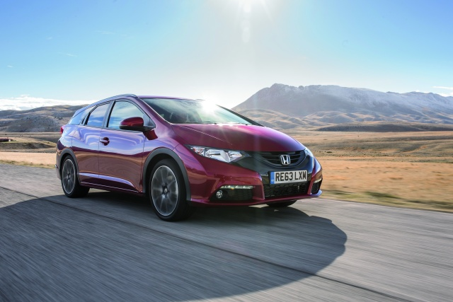 Civic Tourer(2)